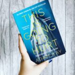 book, this is going to hurt, adam kay, doctor, reading, review